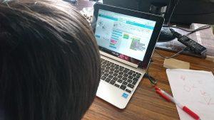 アワーオブコード,プログラミング学習恵庭