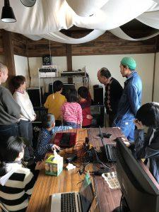 マインクラフト,プログラミング学習恵庭